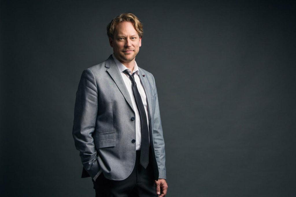 Mark Vuorinen