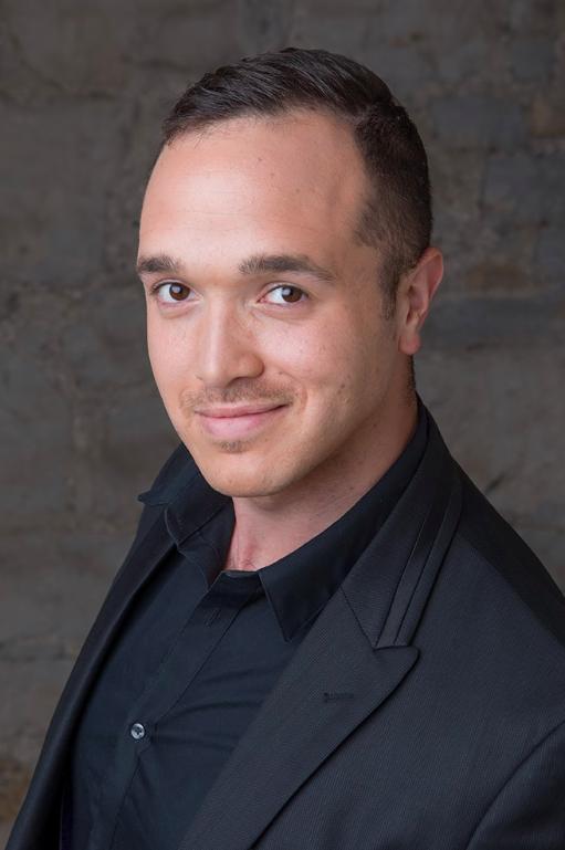 Jordan Scholl